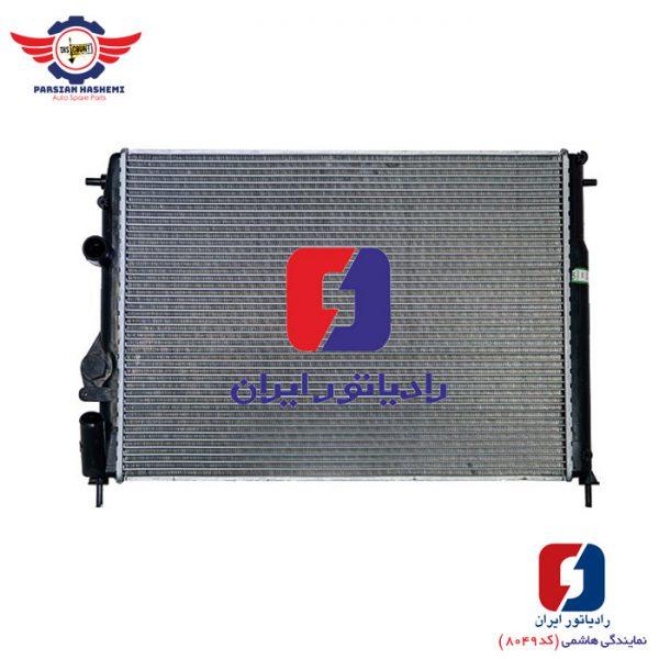 رادیاتور آب ال ۹۰ رادیاتور ایران