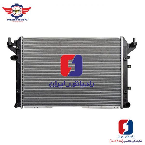 رادیاتور آب ساینا اتوماتیک رادیاتور ایران