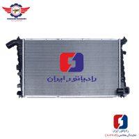 رادیاتور آب زانتیا رادیاتور ایران