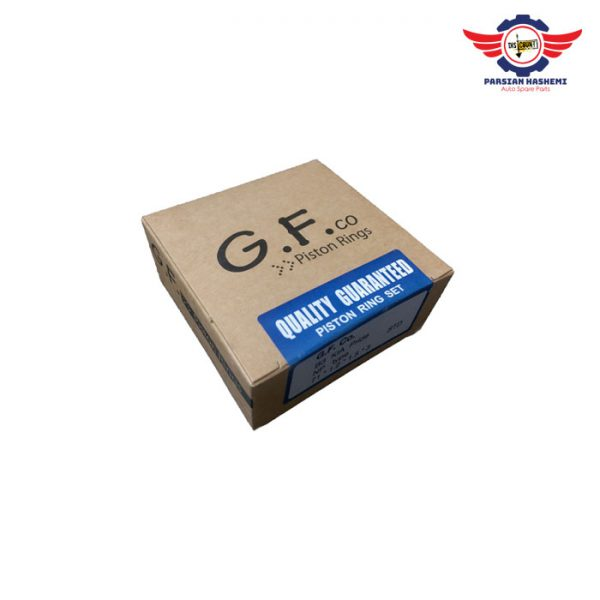رینگ پیستون پراید استاندارد G.F.co