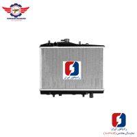 رادیاتور آب پراید گرمسیری