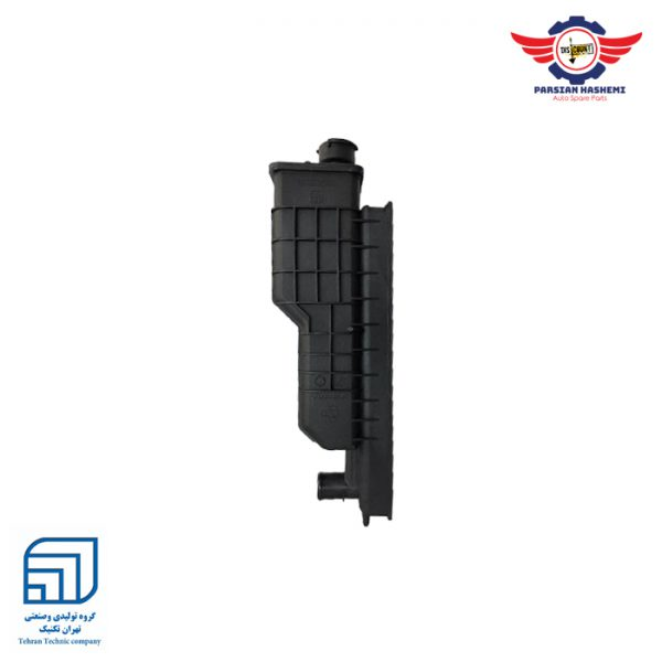 مخزن راست رادیاتور EF7 بنزینی